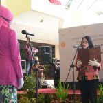 Menteri Bintang Kukuhkan Atalia Praratya Ridwan Kamil sebagai Bunda Forum Anak Provinsi Jawa Barat