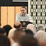 Menteri ESDM Nyatakan Dirut Pertamina Terpilih dari yang Terbaik