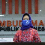 Ombudsman RI Sampaikan Temuan pada Pelayanan Pemadam Kebakaran