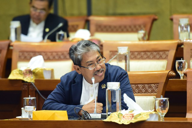 PKS: Pemerintah Jangan Obral BUMN Migas kepada Asing 1