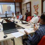 PMI dan IFRC Siapkan Dukungan Untuk Imunisasi di Masa Covid-19