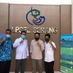 Pantau Kesiapan Pelayanan CITES, KKP Tekankan Pelayanan Prima