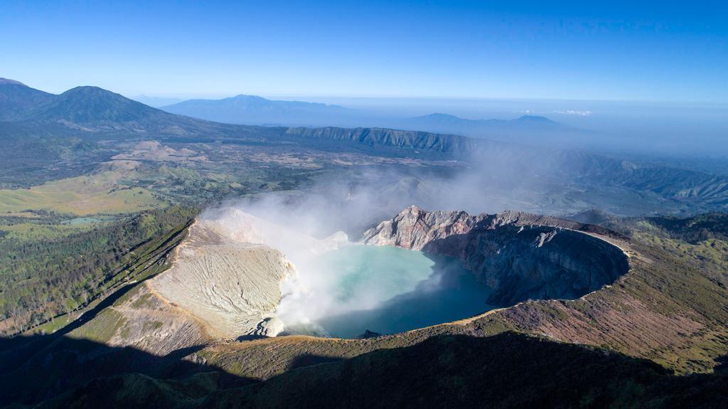 Pemandu Wisata Gunung Didorong Tingkatkan Kompetensi Hadapi Masa Normal Baru 1