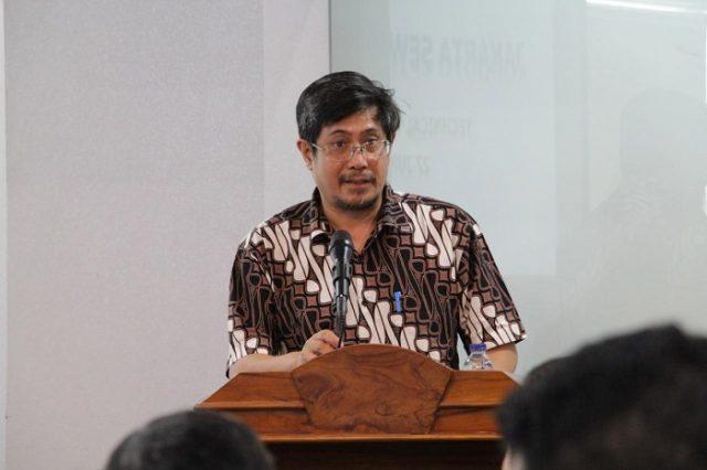 Pemprov DKI Jakarta Imbau Masyarakat Bijak Mengajukan SIKM 1