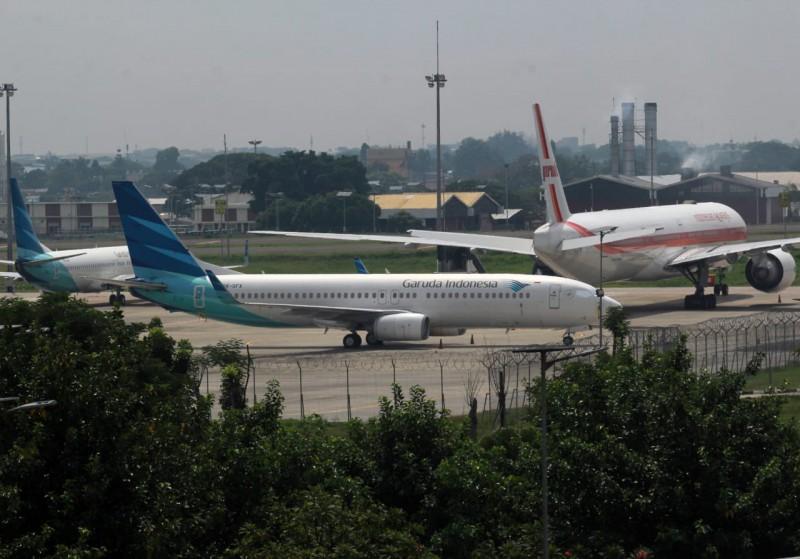 Penerbangan di Soekarno-Hatta Dilayani di Terminal 2D & 2E Serta Terminal 3: Taktik Hadapi Pandemi COVID-19 Didasari 3 Pertimbangan 1