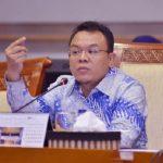 Perdebatan RUU Haluan Ideologi Pancasila Harus Dihentikan