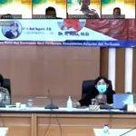 Perkuat Pengawasan Ekspor-Impor, KKP Latih Polisi Karantina Ikan