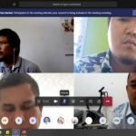 Pertamina Sumbagsel Gelar Sosialisasi Online Pinky Movement