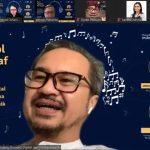 Platform Digital Jadi Cara Efekif Pamerkan Karya Musik di Era Pandemi