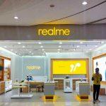 Realme dan Erajaya Group Resmikan Realme Exclusive Store di Cibinong City Mal Bogor