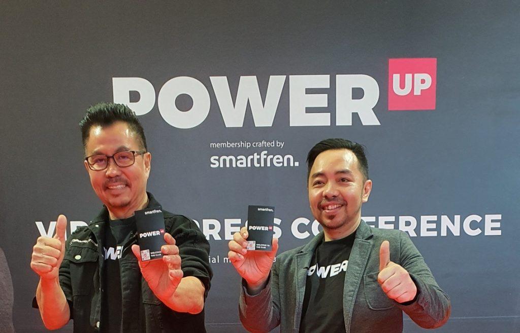 Saatnya Atur Sendiri Kuotamu dan Maksimalkan Peluang Dengan Smartfren POWER UP 1