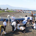Sederet Inovasi KKP Tangani Sampah Untuk Laut Berkelanjutan