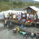 Sinergi KKP dan Pemda, Dorong Pengembangan Tambak Bandeng di Pahuwato