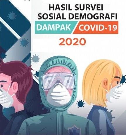 Membedah Tiga Aspek Survei Sosial Demografi Dampak COVID-19 1