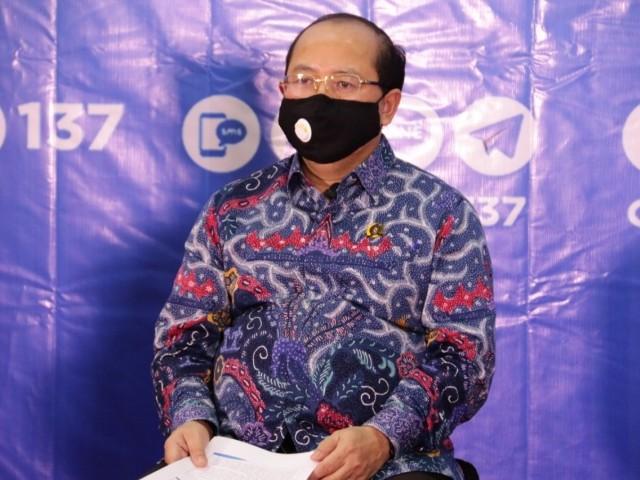 Temukan Perlakuan Mengarah Intimidasi, Ombudsman RI Imbau Masyarakat Agar Tidak Takut Melapor 1