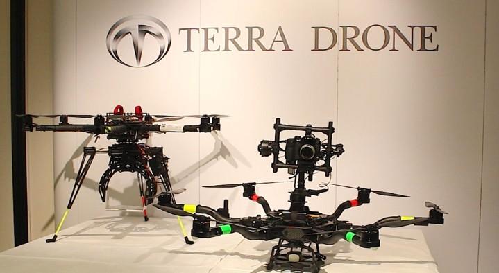 Terra Drone Corporation Memantapkan Ekspansinya di Asia Tenggara dengan Pembukaan Kantor Baru di Malaysia 1