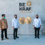 Transformasi Digital Jadi Tantangan Bisnis Desain Komunikasi di Era Kenormalan Baru