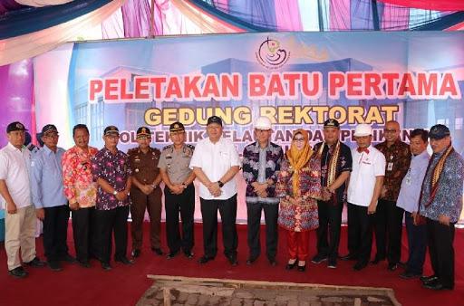 Transformasi Satuan Pendidikan KP Untuk Wujudkan SDM Unggul 1