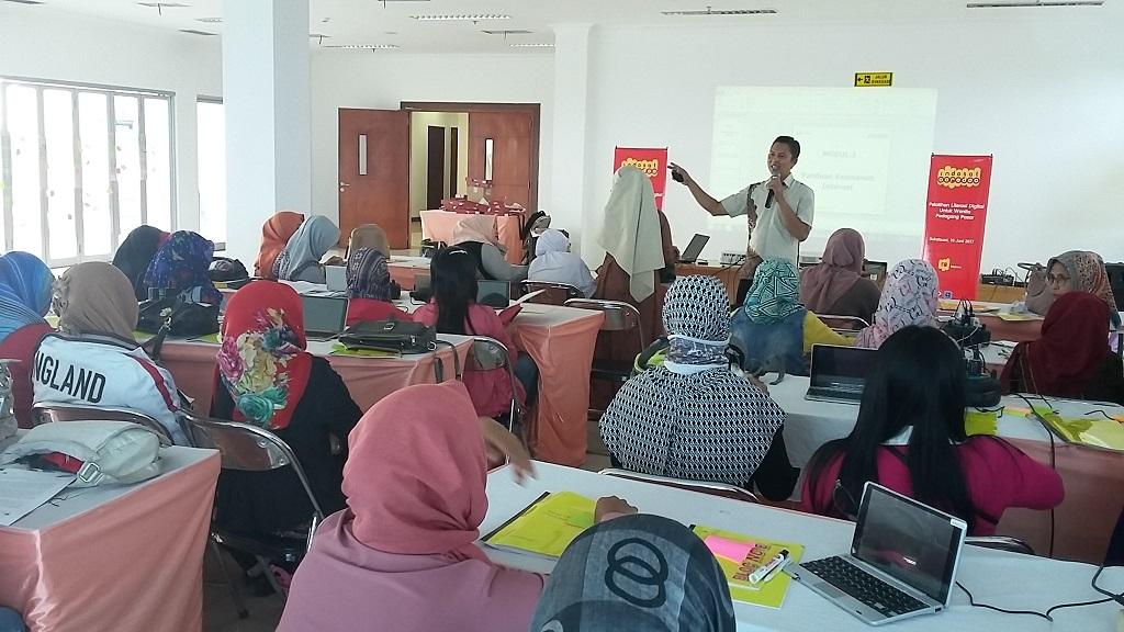 UN Women dan Indosat Ooredoo Berkolaborasi untuk Melihat Dampak Covid-19 terhadap Perempuan dan Anak Perempuan 2