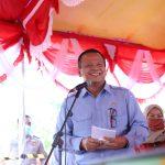 Usai Kunjungi Pulau Sulawesi, Menteri Edhy Temui Nelayan di Jabar