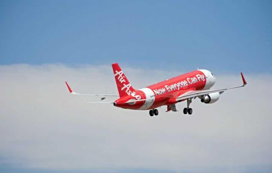 Panduan Terbang Bersama AirAsia Selama Masa Kewaspadaan COVID-19 1
