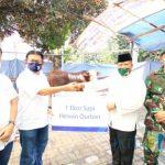Astra Financial Salurkan 18 Ekor Sapi dan 782 Ekor Kambing Hewan Kurban untuk Masyarakat Sekitar