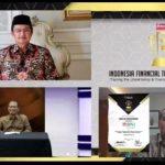 BNI Syariah Raih Penghargaan Indonesia Financial Top Leader Award dari Warta Ekonomi