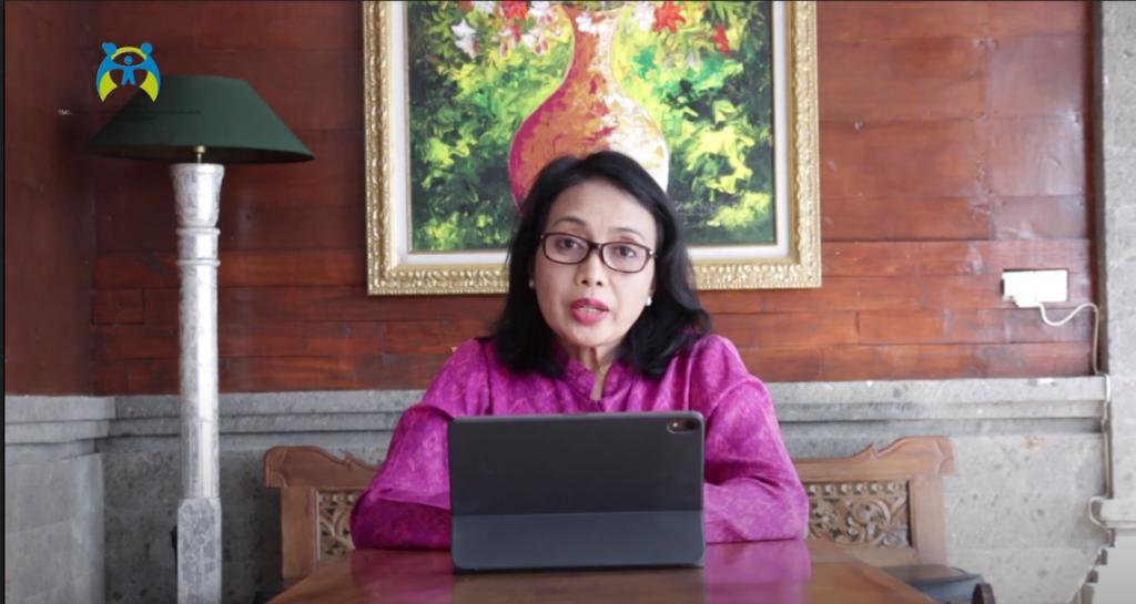 Menteri PPPA : Bijak Berinternet, Hak Anak Terpenuhi Namun Anak Tetap Terlindungi 1