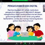Cegah Eksplotasi Anak di Media Online, Orang Tua Perlu Tingkatkan Kewaspadaan