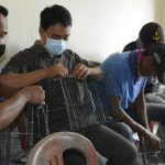 Diversifikasi Usaha Tingkatkan Pendapatan Keluarga Nelayan
