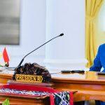 Empat Pesan Presiden untuk Pendidikan Tinggi Indonesia