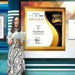 FIFGroup Raih Penghargaan 20 Pilar Finansial Indonesia Award 2020