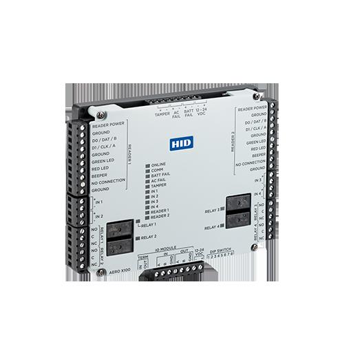 HID Global Aero Controller Sediakan Perangkat Solusi Pengendali Akses yang Fleksibel dan Kompatibel Bagi Berbagai Sektor Usaha 1
