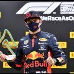 Honda Raih Podium Perdana pada Seri Kedua F1 Grand Prix Styria
