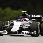 Honda Raih Poin Perdana di Musim Balap F1 2020