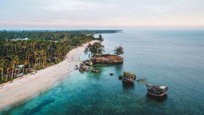 Indonesia Capai 23,34 Juta Hektar Luas Kawasan Konservasi Perairan 1