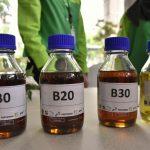 Ini HIP BBN Jenis Biodiesel Untuk Bulan Juli 2020