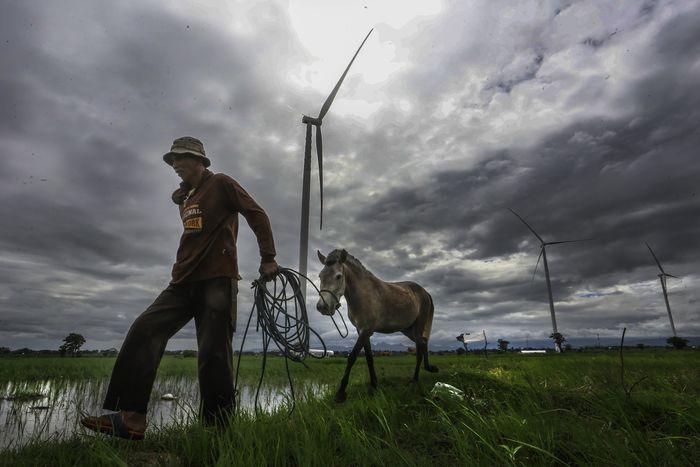 Ini Prioritas Sektor Konsumen Energi di Masa Pandemi 1