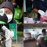 Jadi Andalan Masyarakat di Tatanan Hidup Baru, Gojek Luncurkan Inisiatif J3K