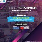 KKP Gelar Apel Siaga Virtual Optimalkan Kinerja Penyuluh Perikanan