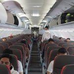 Kebersihan Kabin dan Sirkulasi Udara Tetap Terjaga pada Pesawat Jet Airbus Lion Air Group