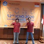 Kemendikbud Fasilitasi Empat Siswa SMA Ikuti Olimpiade Kimia Internasional Secara Daring