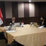 Kemenparekraf Bagi Pengalaman Mitigasi COVID-19 Indonesia di Forum UNWTO