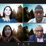Kemenparekraf Berupaya Pertahankan Eksistensi Pariwisata Indonesia di Pasar Thailand dan Indochina