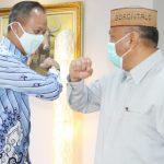 Kemenperin Siap Cari Investor Pengembangan Tambak Udang Vaname di Gorontalo