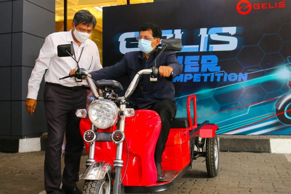 Kemenperin Tumbuhkan Industri Modifikasi Kendaraan 1