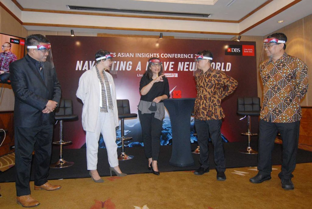 Kesiapan Indonesia Terapkan Ekonomi Hijau 1