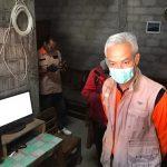 Kesiapsiagaan Hadapi Potensi Erupsi Merapi di Masa Pandemi COVID-19