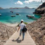 Langkah Awal Pulihkan Pariwisata, Kemenparekraf Fokus Segmen Wisnus