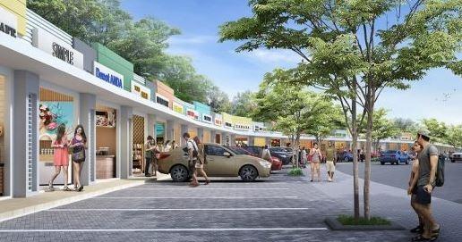 Launching Srimaya Commercial Summarecon Cetak 97% Penjualan dalam 5 Jam 1
